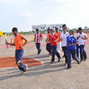 Sports Day 2K19