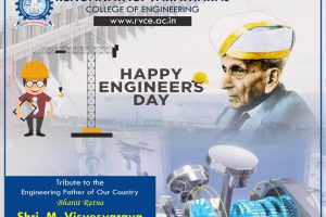 RVCE ENGINEERS DAY