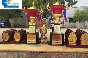RVCE-Cricket Tournament