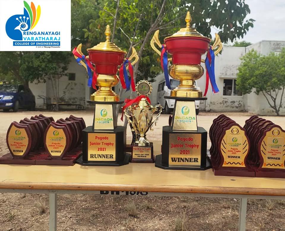 RVCE Cricket Tournament